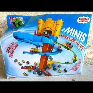 Thomas Minis Twist and Turn